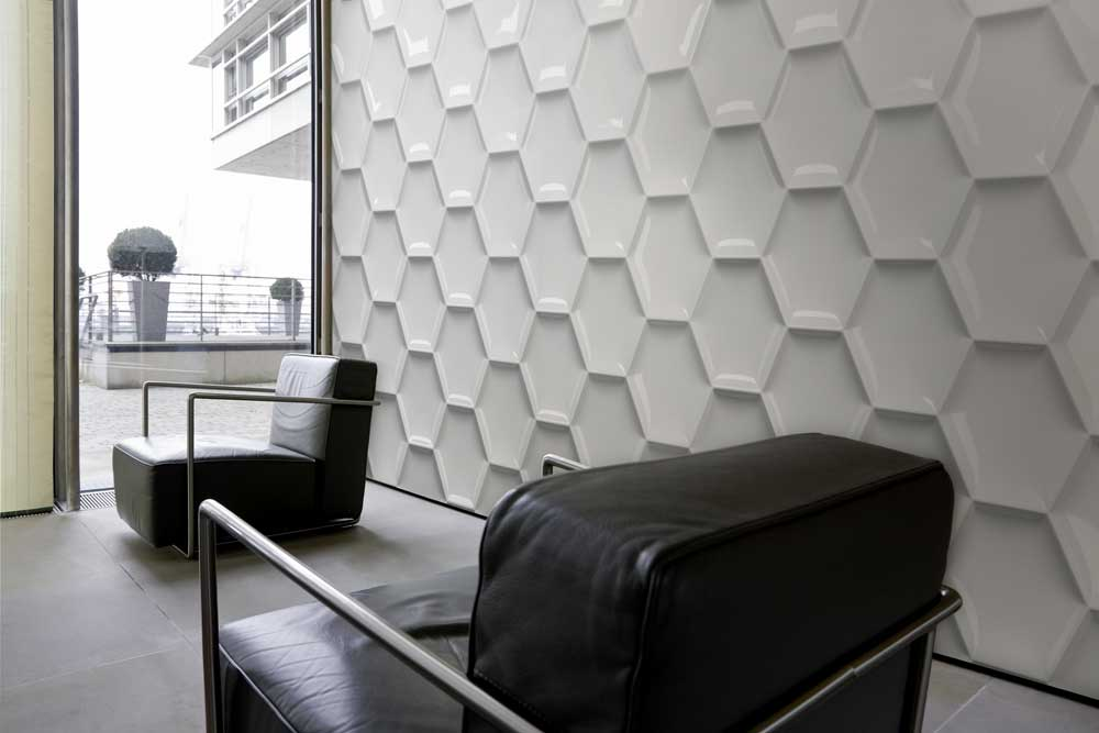 Archicts Paper - Wandgestaltung für Architekten und Objekteure